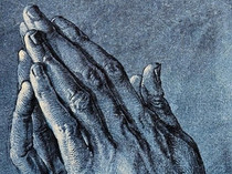 The Catholic Defender: The Lord's Prayer, The Model Prayer For All