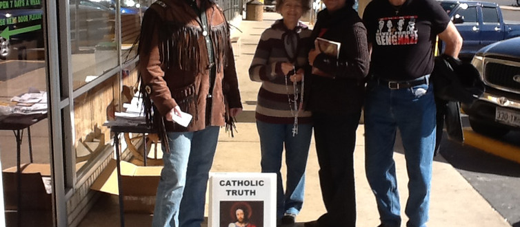 The Catholic Defender: Virtues, The Seed for Evangelization