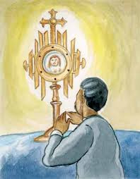 The Guardian Angel: Eucharistic Miracle of India