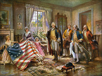 The Catholic Defender: June 14th is Flag Day