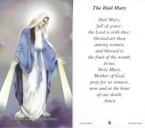 The Catholic Defender: The Hail Mary Prayer