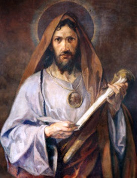 The Catholic Defender: St. Jude Thaddaeus, Apostle and Relative to Jesus