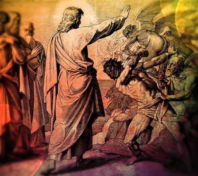 The Catholic Defender: The Devil and  Baseball Apologetics