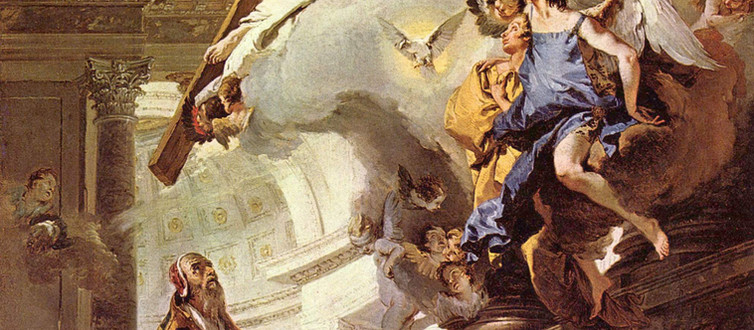 The Catholic Defender: St. Clement, The Third Successor Of St. Peter