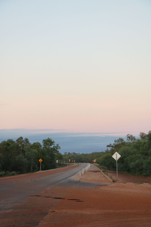 Willare's road