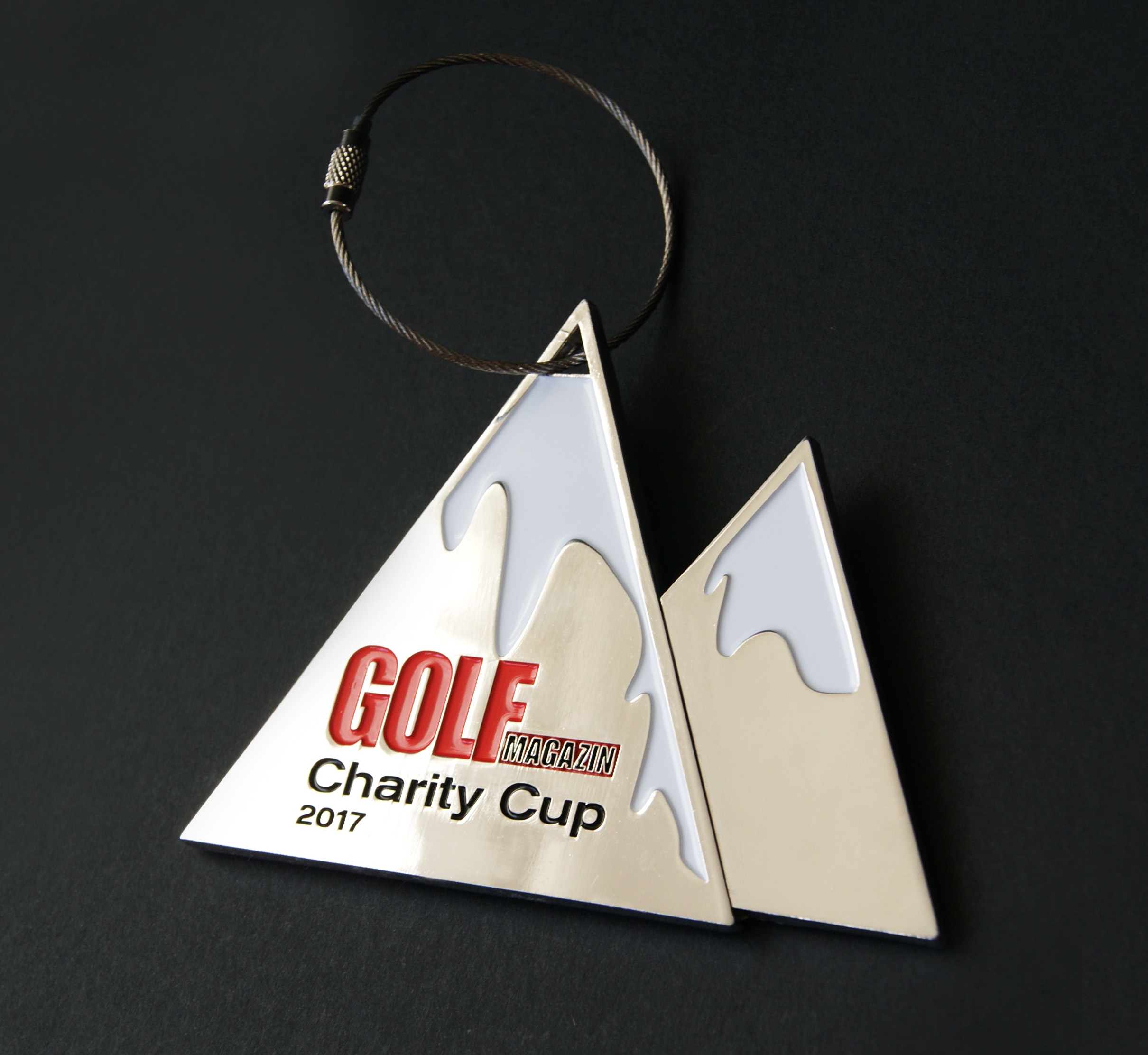 Golf Charity Cup Golftag 2017