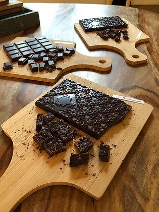 Organiser chez vous un atelier dégustation chocolat !
