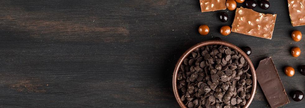 Fond de section - Atelier chocolat