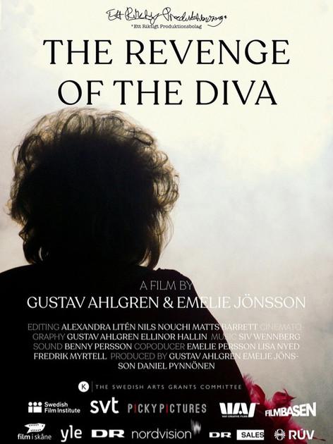 THE REVENGE OF THE DIVA