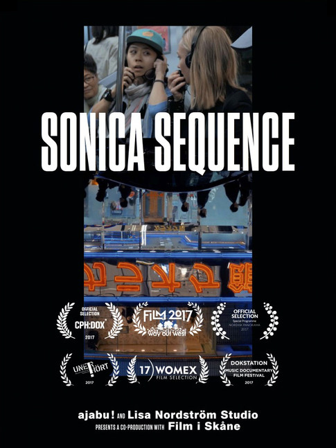 SONICA SEQUENCE