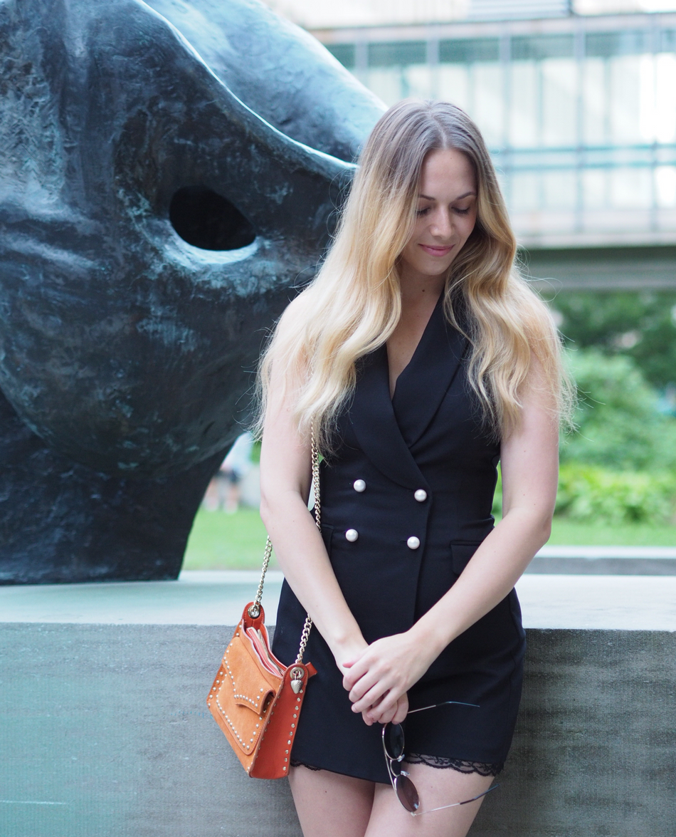 Alternative To The LBD: Summer Date Look Under $200