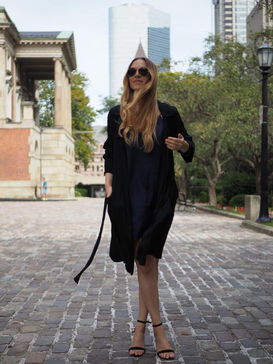 Upper East Side Vibes: Serena vander Woodsen-Inspired Look
