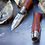 Thumbnail: Opinel No.09 Folding Oyster Knife