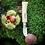 Thumbnail: Opinel #7 Folding Chestnut & Garlic Knife