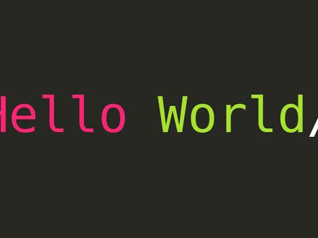 Hello_World!