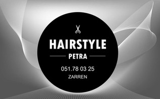 Hairstyle Petra