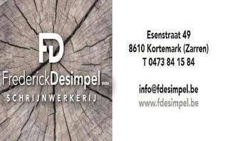 frederik Desimpel