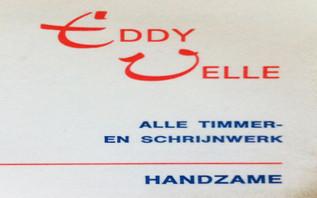 Eddy Velle