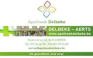 apotheek Delbeke