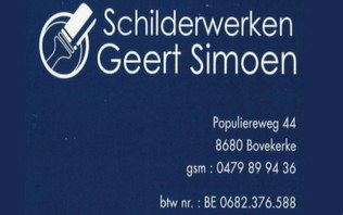 Geert Simoen