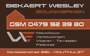 Wesley Beckaert