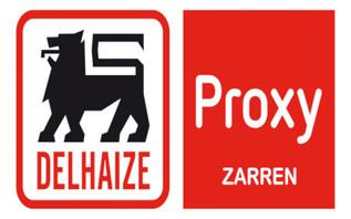 proxy zarren