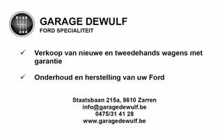 garage Dewulf
