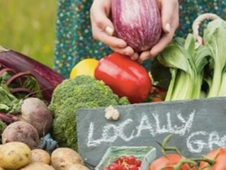 Why You Should Eat Local - Our Top 5 Reasons For Eating Local