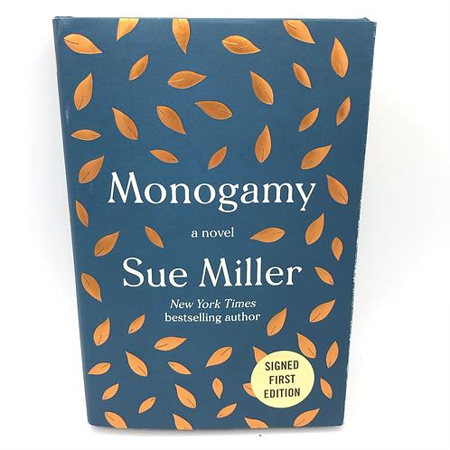 Monogamy by Sue Miller