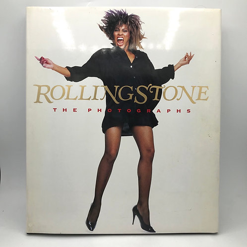 Rolling Stone: The Photographs