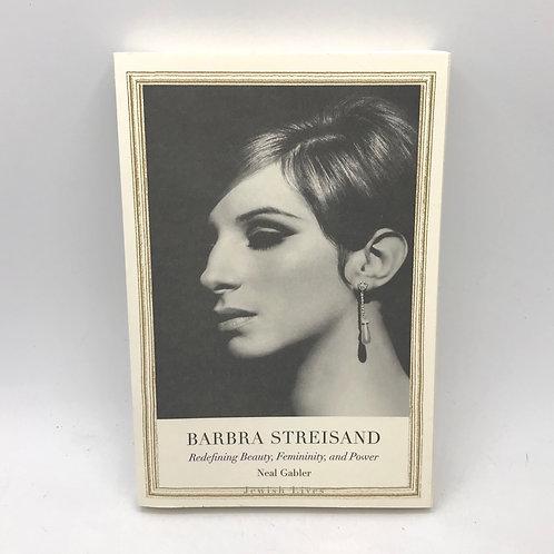 Barbra Streisand by Neal Gabler