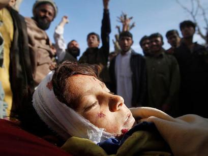 241.000 Kriegstote und 2,26 Billionen Dollar Kriegskosten allein in den USA in Afghanistan: Wofür?