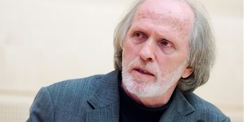 Anmerkungen  zur Gewaltspirale zwischen Israel und Palästina, Prof. Moshe Zuckermann, Tel-Aviv