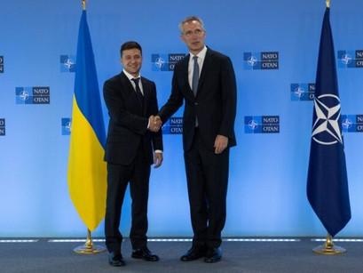 Russlands Aufmarsch ist Reaktion auf Angriffsvorbereitungen der ukrainischen Regierung auf die Krim