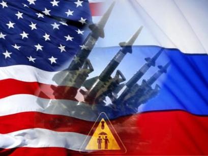 Der Westen will keinen Krieg. Er will nur, dass Russland und China seine Vorherrschaft akzeptieren