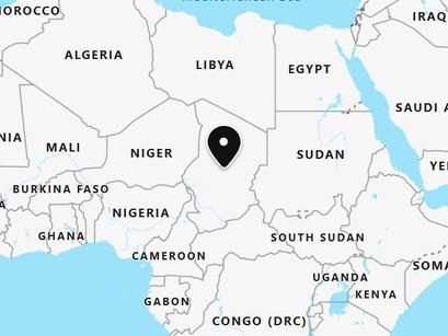 Tschads Präsident tot: Wird der Westen Demokratie akzeptieren oder wieder militärisch intervenieren