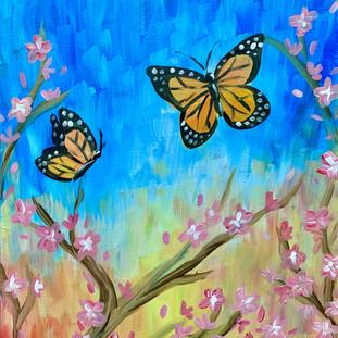 Butterfies