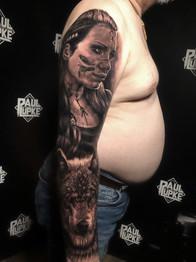 Woman Wolve Arm.JPG