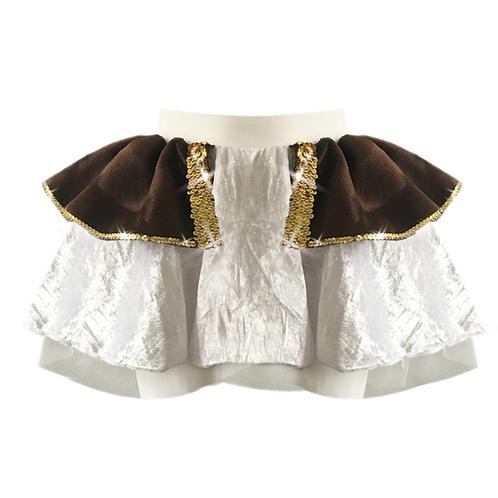 IC350 Reindeer Skirt
