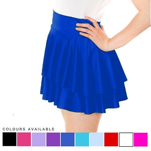 IC206 Ra-Ra Skirt