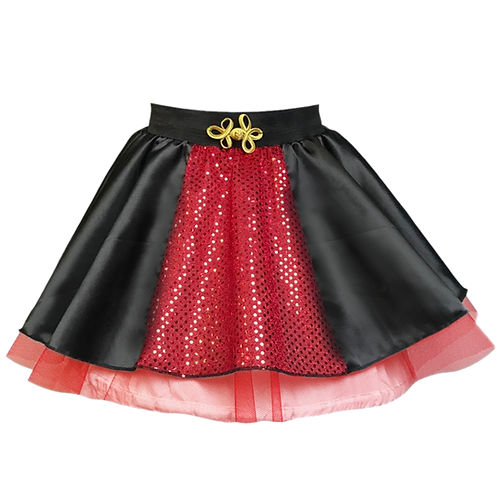 IC120 Ring Leader Skirt