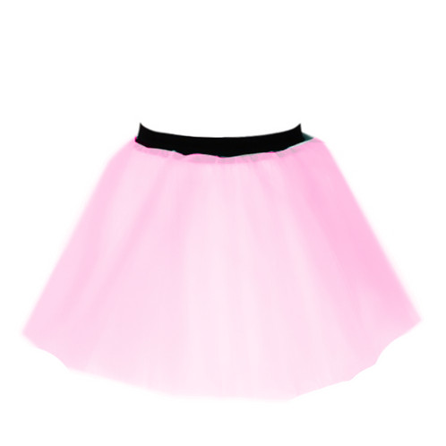 Ladies 80 Baby Pink Tutu Dance Costumes Uk International Great
