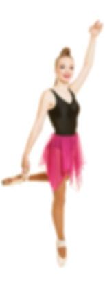 Lyrical Skirt Dancewear