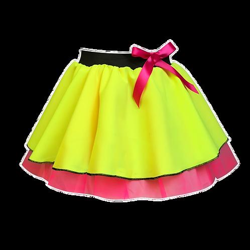 IC142 80s Skirt