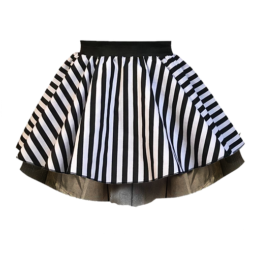 IC156 Convict Skirt