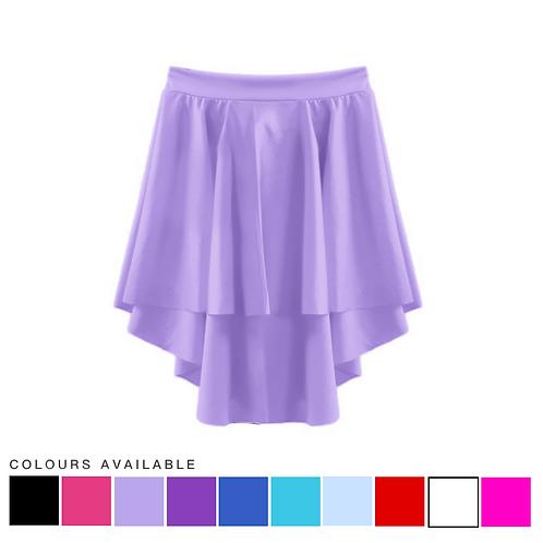 IC186 Waterfall Dance Skirt