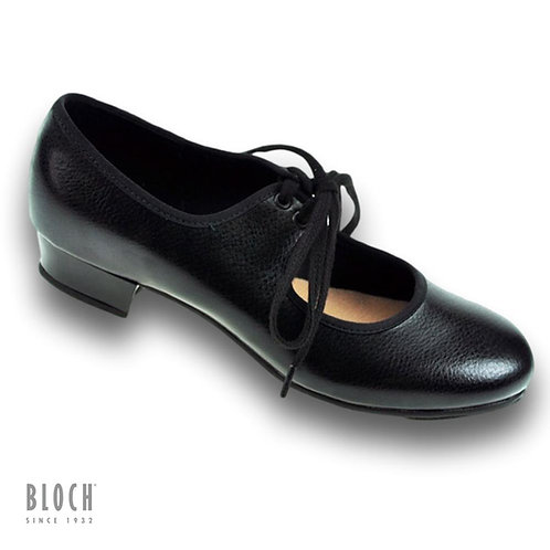 Bloch 330L Black Timestep Tap Shoe