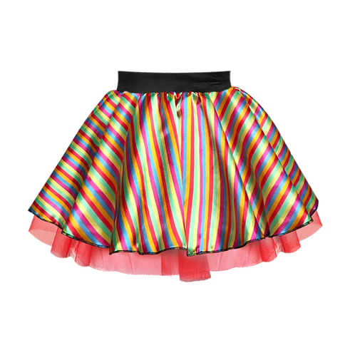 IC164 Clown Skirt