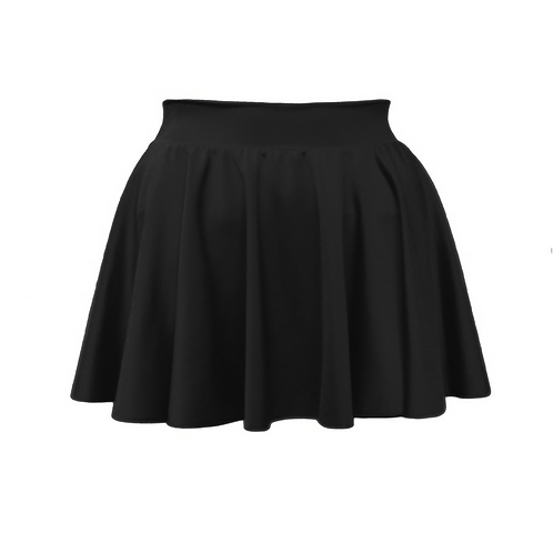IC181 Circular Dance Skirt