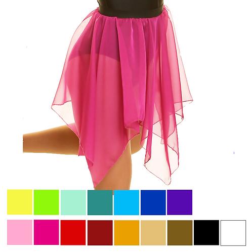 IC197 Lyrical Skirt